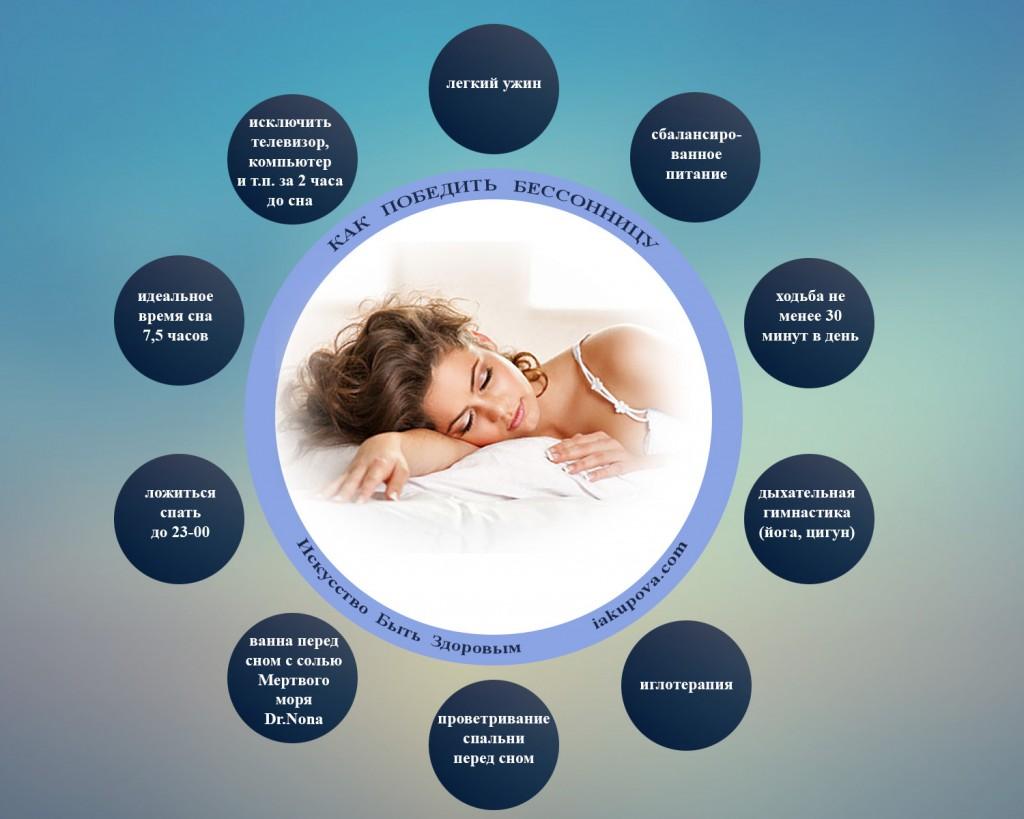 Даже если вы спите долго, но при этом поздно ложитесь, восстановительная функция будет работать не в полной мере.
